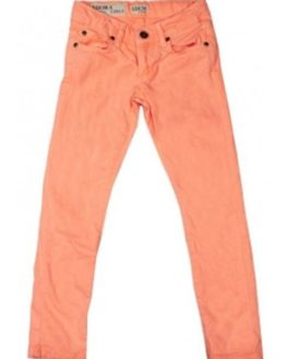 Jeans - Vinrose Adora Orange