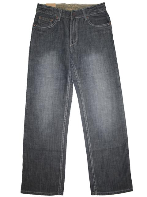 Jeans - NOS Denim BlueGrey