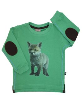T-shirt - Hust Fox Cub