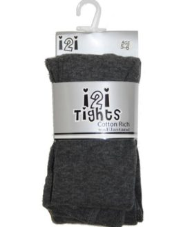 Strømpebukser - i2i Grey