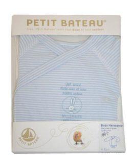 Body - Petit Bateau LS