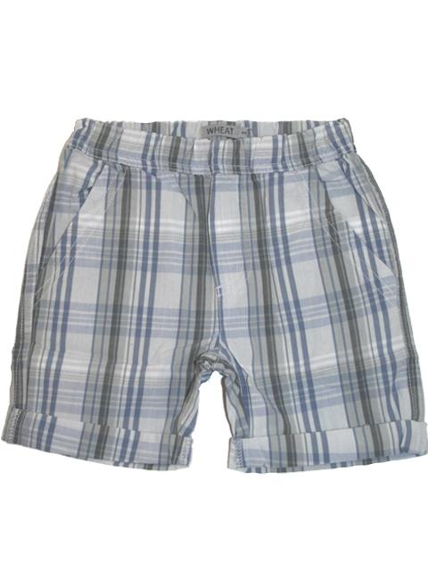 Shorts - Wheat Bertil Dove