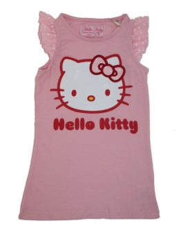 Top - Hello Kitty Dots