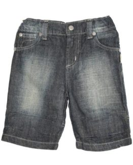 Shorts - bombiBitt Denim