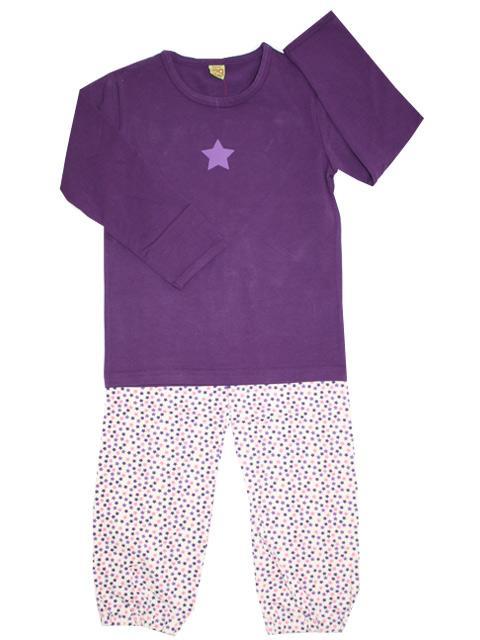 Pyjamas - CeLaVi Jewel m Stjerne