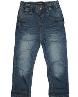 Jeans - Minymo Denim Regular