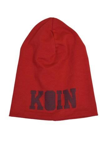 Hue - Koin Dark Red