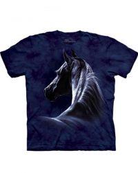 T-shirt - Mountain Moonlit