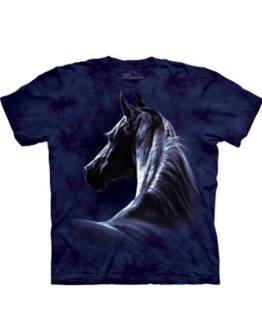 T-shirt - Mountain Moonlit
