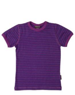 T-shirt - Maxomorra Lilla Str SS