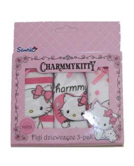 Panties - Hello Kitty 3-pak