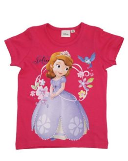 T-shirt - Sofia the First