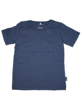 T-shirt - Name it Navy SS