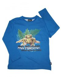 T-shirt - Rebus Imagination