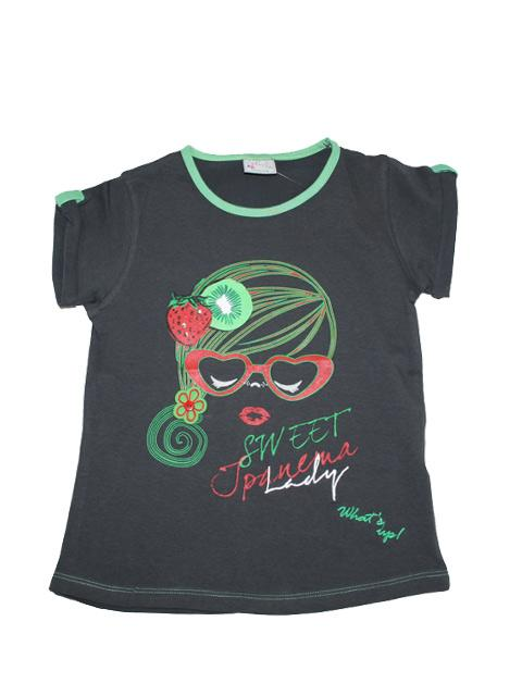T-shirt - WSP Kids Sweet