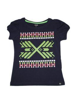 T-shirt - Maybee Indi