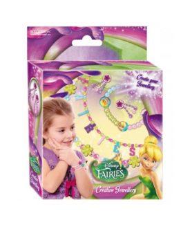 Lav selv smykker - Disney Fairies