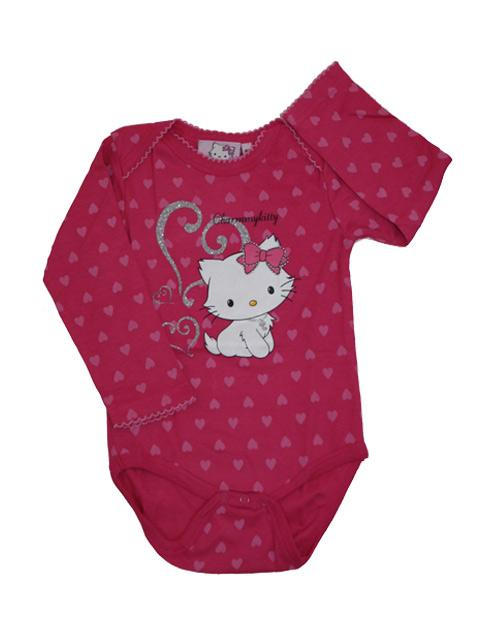 Body - Hello Kitty Hot Pink