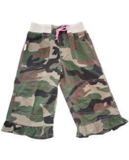Knickers - Army bukser 3/4