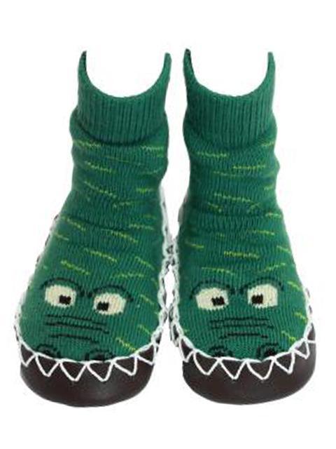 Moccasiner - Moccis Croc me Up