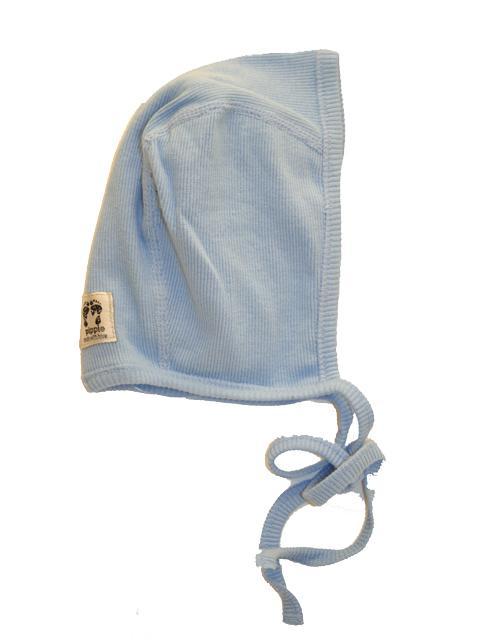 Hjelm - Pippi drengeblå