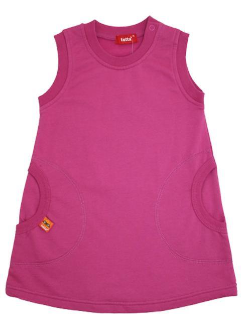 Kjole - Tutta Pink