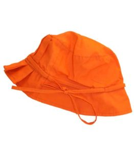 Sommerhat - Decoy Orange