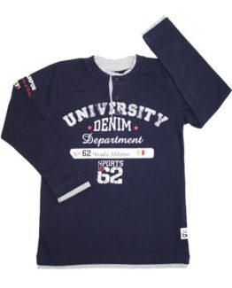 T-shirt - Fransa Kids University