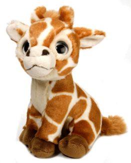 Wild Watcher - Giraf 18cm
